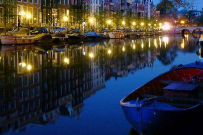 Amsterdam Canalbelt