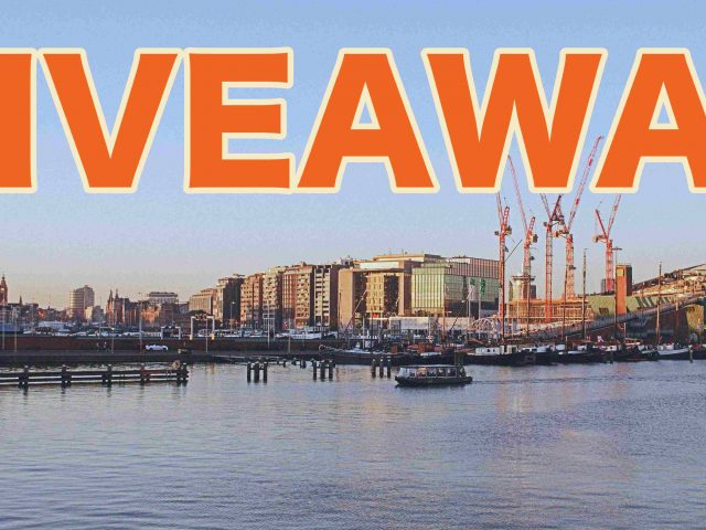 Giveaway – 2x 2 free Tickets for a Bike Tour