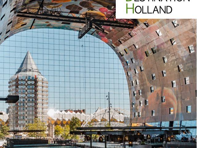 Cultural Destination Holland – Our new Partner Company